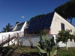Adeguamento del. 243/13 impianto 9kWp Sant'Oreste (RM)