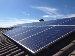 Impianto 6,6kWp con ottimizzatori Solaredge - (Valcanneto - RM)